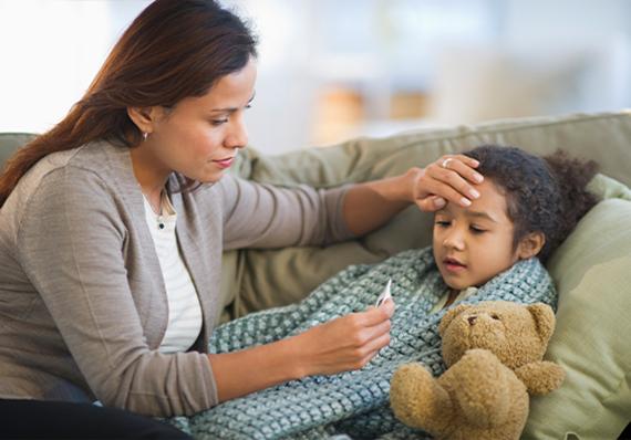 artículo de limpieza sobre cómo usar lysoform para protegerse contra la gripe